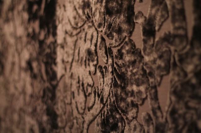velvet walls