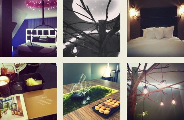 instagram legend hotel