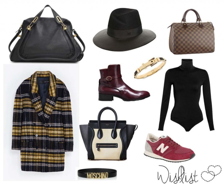 wishlist copie