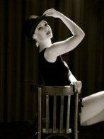 Élodie Lobjois Danseuse