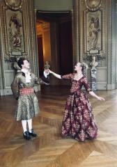 Valse à l'Opéra Garnier, Elodie Lobjois