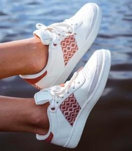 NGO Shoes baskets commerce équitable éthiques écologiques mode éco-responsable homme et femme