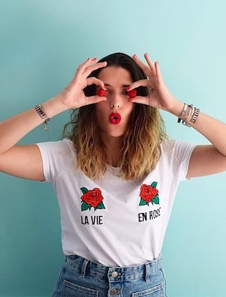 info for 3ce68 77a8b kaipih-t-shirt-coton-bio-broderie-francaise-la-vie-en-rose.jpg