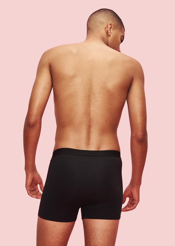sous vêtements pour homme en coton biologique écologique et éthique organic basics #lingerie #organic #biologique #cotonbio #modeethique #sustainablefashion #ethicalfashion #écologie