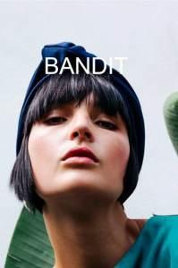 headband d'hiver les récupérables mode éthique et écologique durable recyclée made in France