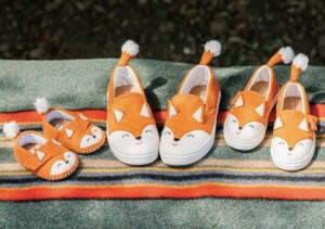 toms chaussures enfants et bébé éthiques
