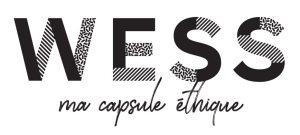 LOGO capsule wess mode éthique mode responsable vêtements biologiques écologiques et vegan