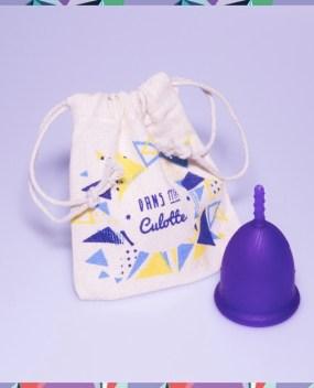 La cup menstruelle zéro déchet à shopper sur la e-boutique Dans Ma Culotte ! #écologie #zérodéchet #cup #coupemenstruelle #femmes #règles