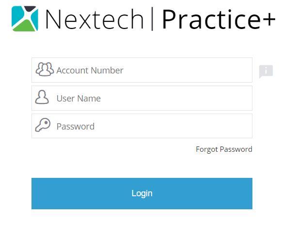 Nextech Practice