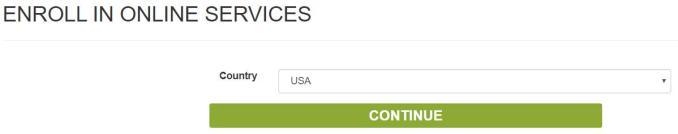 UCFS Merchant Registration