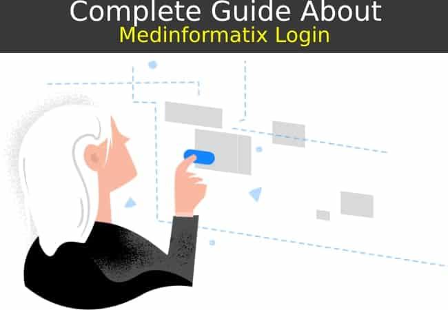 Medinformatix Login