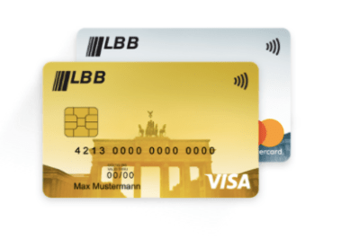 LBB Kreditkarte