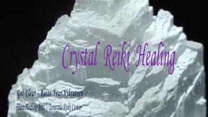 Crystal Reiki Healing Class @ Eloia Healing Arts