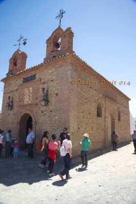 La ermita del Zalabí