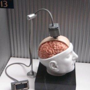 BrainGate - Interface cerebro-máquina