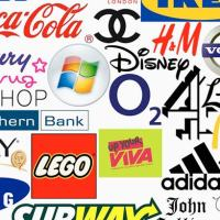 Mono-logo sobre logo, logotipo, marca e identidad corporativa