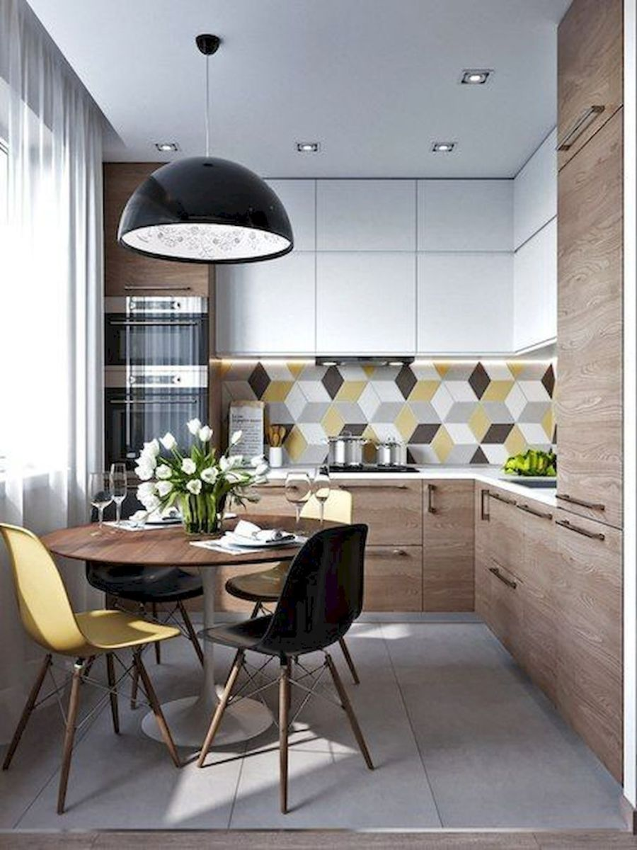 Top Kitchen Inspiration From Kitchen Trend 2018 (10)