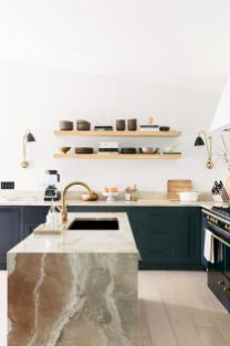 Top Kitchen Inspiration From Kitchen Trend 2018 (16)
