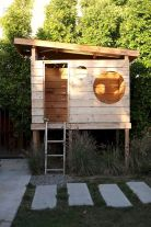 DIY Treehouse For 2018 Summer Times (1)