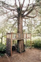 DIY Treehouse For 2018 Summer Times (7)