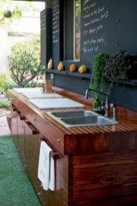Inspiring Summer Outdoor Kitchen Ideas (17)