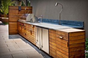 Inspiring Summer Outdoor Kitchen Ideas (48)