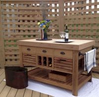 Inspiring Summer Outdoor Kitchen Ideas (6)