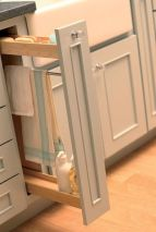 Storage Ideas for Small Kitchens That Look Compact and Efficient (44)