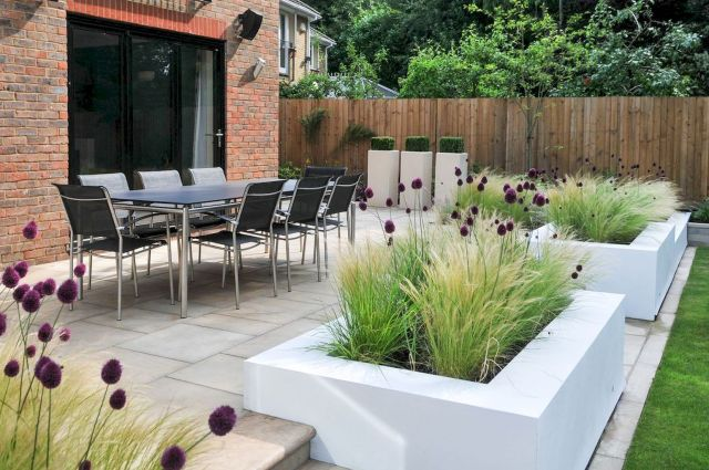 Summer Backyard Ideas that Will Enliven Your Family Time (11)