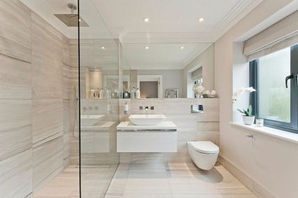 Trending Ideas of Bathroom Design For 2018 (18)