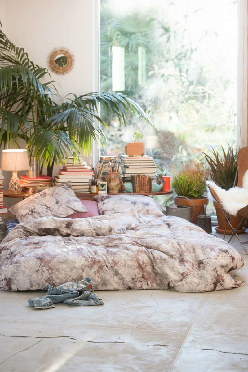 Bohemian Bedroom Ideas Part 37