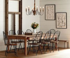 Cottage Dining Room Part 27