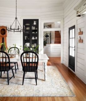 Cottage Dining Room Part 57
