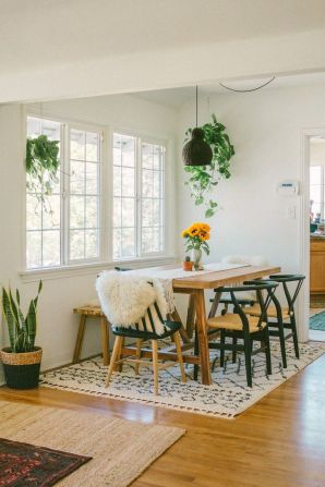 Cottage Dining Room Part 70