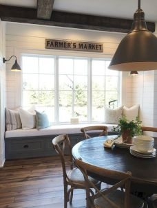 Cottage Dining Room Part 9