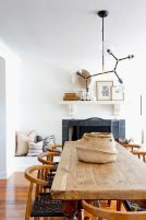 Farmhouse Dining Table Inspirations Part 32