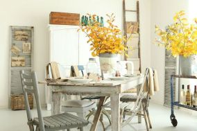 Farmhouse Dining Table Inspirations Part 4