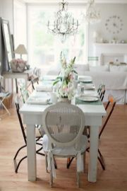 Farmhouse Dining Table Inspirations Part 54