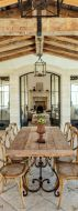 Farmhouse Dining Table Inspirations Part 6