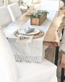 Farmhouse Dining Table Inspirations Part 62