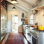 Galley Kitchens Inspirations Part 30