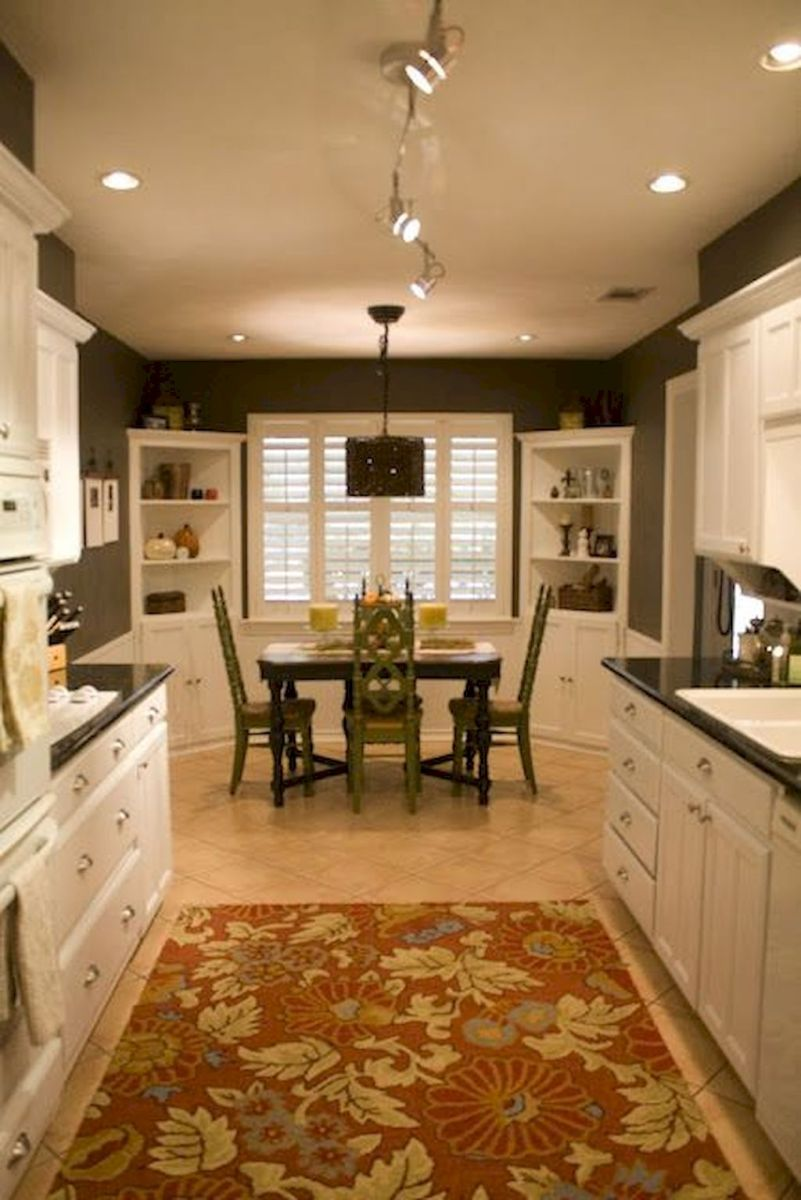 Galley Kitchens Inspirations Part 34