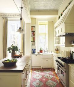 Galley Kitchens Inspirations Part 59