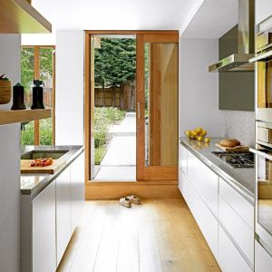 Galley Kitchens Inspirations Part 67