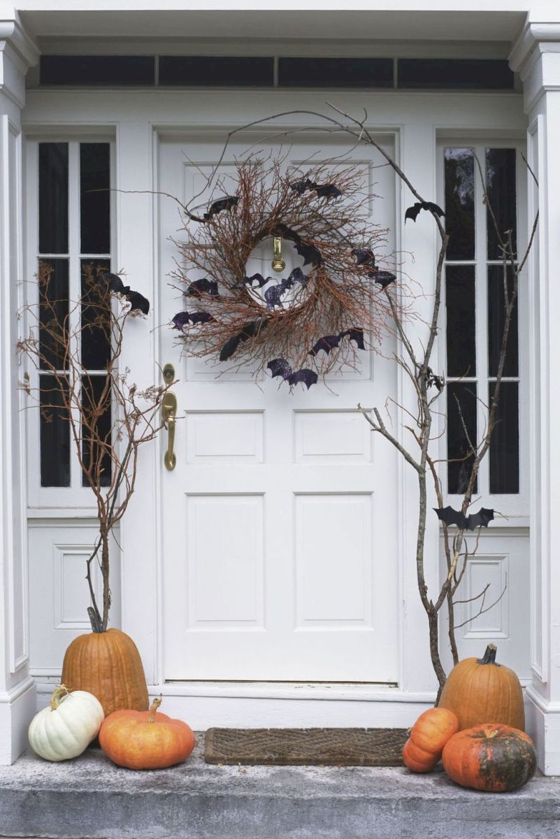 Halloween Outdoor Decorations Part 40