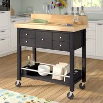 Kitchen Decor Ideas with Small Kitchen Islands Part 43