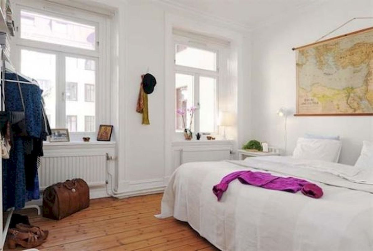 Bedroom Decorating Ideas for Rental Apartment Part 29