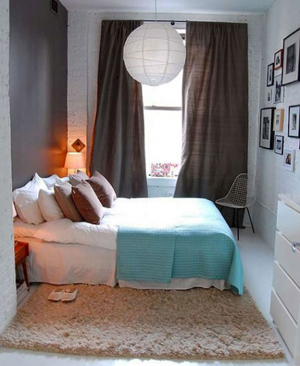 Bedroom Decorating Ideas for Rental Apartment Part 32