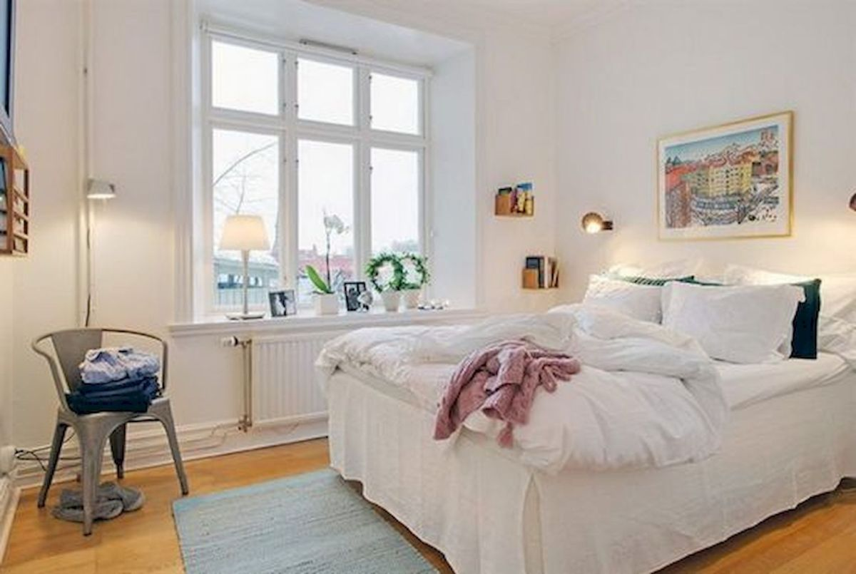 Bedroom Decorating Ideas for Rental Apartment Part 7