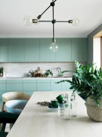 Best Modern Farmhouse Kitchen Coloring Ideas with Creative Farmhouse Kitchen Backsplashes and Colorful Kitchen Decorations Part 35